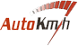 Vehicle technical specifications from AutoKMH.com